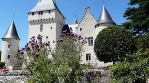 Chateau of Rivau